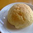 手ごねメロンパン