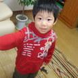 ヒロ(3歳7ヶ月)
