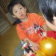 ヤマト(3歳7ヶ月)