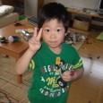 ヒロ(4歳11ヶ月)
