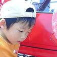 消防車とヤマト2